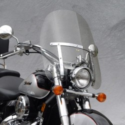 DAKOTA WINDSHIELD KAWASAKI VULCAN EN500A
