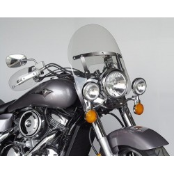 NATIONAL CYCLES LOW BOY WINDSHIELD KAWASAKI ZN1100