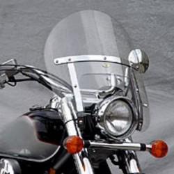 PARABRISAS NATIONAL CYCLES LOW BOY SUZUKI VS1400 INTRUDER