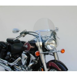WINDSHIELD NATIONAL CYCLES LOW BOY YAMAHA XV1600