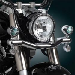 KIT HEADLIGHTS HONDA VT600 AUXILIARY CONTOUR
