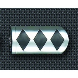 CUBRE PEDAL FRENO DIAMOND YAMAHA XVS1100 CLASSIC