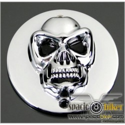 SKULL CHROME TRIM