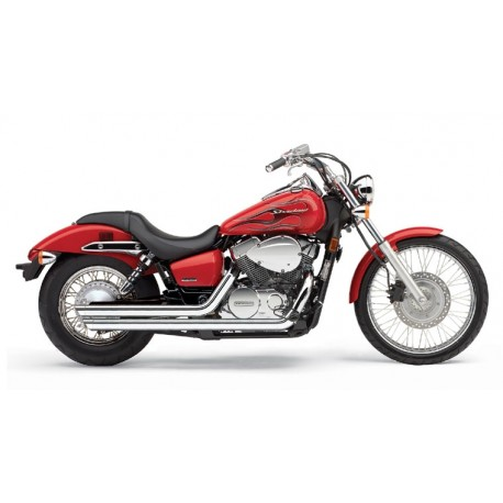 ESCAPE HONDA VT750 SPIRIT C2 COBRA SLASHDOWN