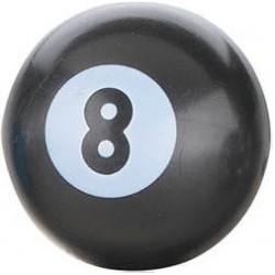 8-BALL VALVE PLUGS