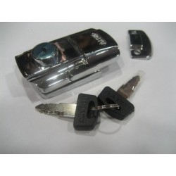 KIT TRUNK LOCK RIGID TOUR PAK