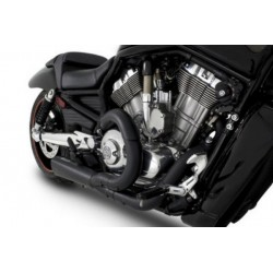 ESCAPE VANCE & HINES HARLEY DAVIDSON V-ROD BLACK COMPETITION