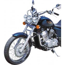 DEFENSA MOTOR 30MM HONDA VT600 SHADOW