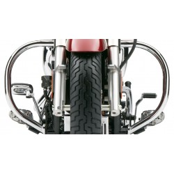 DEFENSA MOTOR 32mm. FREEWAY FATTY KAWASAKI VN900 CUSTOM 07-UP
