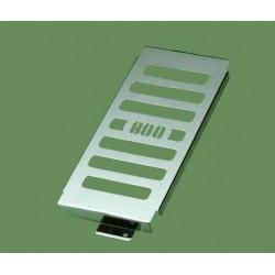 Radiator cover SUZUKI INTRUDER M800 / BOULEVARD