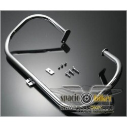 DEFENSA MOTOR 32MM HARLEY DAVIDSON BIG TWIN 86-99