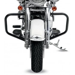 DEFENSE MOTOR 32mm. YAMAHA XVS950 MIDNIGHT BLACK UNIBAR 09-UP