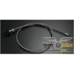 TWISTED STEEL CABLE & CUENTAKILOMETROS HD SOFTAIL DYNA