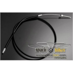 TWISTED STEEL CABLE CLUTCH HD Sportster 71-85