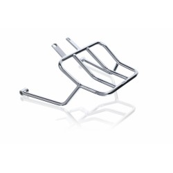 LUGGAGE RACK HARLEY DAVIDSON DYNA SUPER GLIDE LOW RIDER UNDER 05