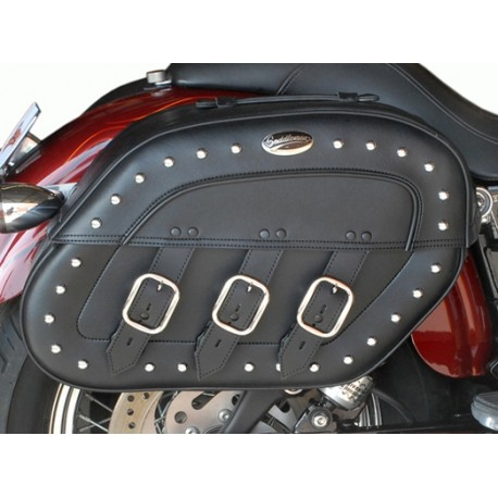 Desperado MOUNT RIGID SADDLEBAGS HONDA CLASSIC 95-00 VT1100C2