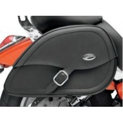 DRIFTER TEARDROP SADDLEBAGS SADDLEBAGS SHADOW VT 1100 C3 98-01