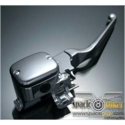 LEVER BRAKE FLUID TANK + 04- Harley Davidson Sportster