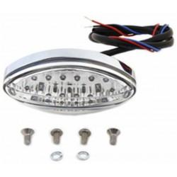 LED TAIL OVAL II