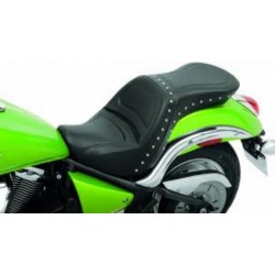 ASIENTO DOBLE SPECIAL KAWASAKI VN1500 CLASSIC/ NOMAD 96-04