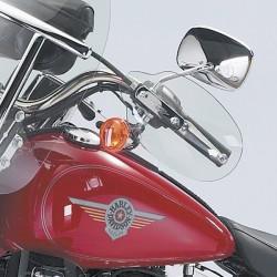 HAND DEFLECTORS Harley Davidson Sportster 88-93