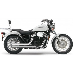 HONDA SHADOW VT750RS COBRA ESCAPE 10-12 streetrod