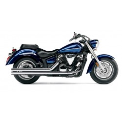 ESCAPE YAMAHA V-STAR XV1300 COBRA TOURER 07-11 SPEEDSTER LONGS
