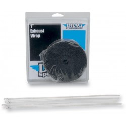 "UNIVERSAL TAPE CASING DRAG RELEASE 1 ""BLACK"