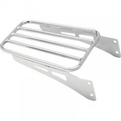 COBRA tubular rack GRILL HONDA SHADOW 10-11 VT750RS