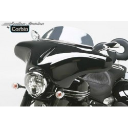 CORBIN WINDSHIELD YAMAHA NEO-LINER ROADLINER & STRATOLINER 06-UP