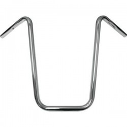"MANILLAR DRAG SPECIALTIES 18"" NARROW APE HANGER 25MM"