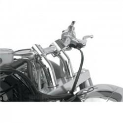 TORRETA KICKBACK RISERS XV1600A/1700A ROAD STAR 99-11