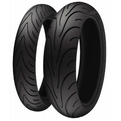 MICHELIN PILOT ROAD II TIRE 120/70-17 58W