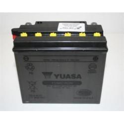 YUMICRON YUASA BATTERY YB16-B-CX