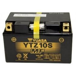 YUASA BATTERY FACTORY YTZ YTZ10S
