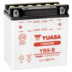 YB9L-A2 YUASA BATTERY