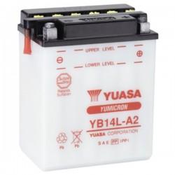 BATERIA YUASA YB14L-A1