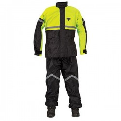 TRAJE IMPERMEABLE NELSON-RIGG STORMRIDER YELLOW HIGH VISIBILITY