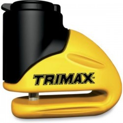 CANDADO DE DISCO TRIMAX 5.5 MM