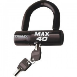 SHORT ARC LOCK MAX 40 BLACK