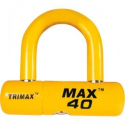 SHORT ARC LOCK MAX 40 YELLOW