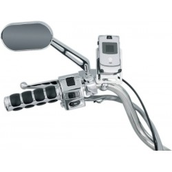 MULTIMEDIA SUPPORT UNIVERSAL HANDLEBAR 1 ""
